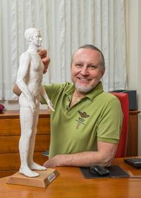 Dr. Hannes Nagl